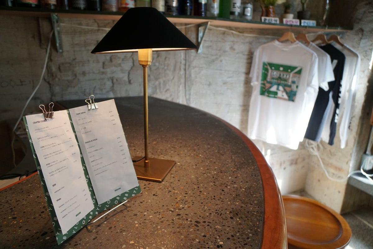 【池尻大橋駅徒歩3分】天井高3m / 自然光が入るカフェバー撮影スタジオ の写真