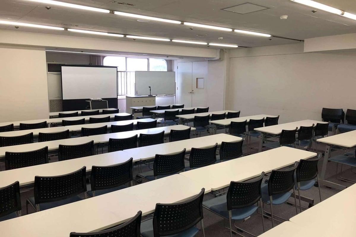 【関内】シンプルで使いやすい個室会議室/901号室 の写真