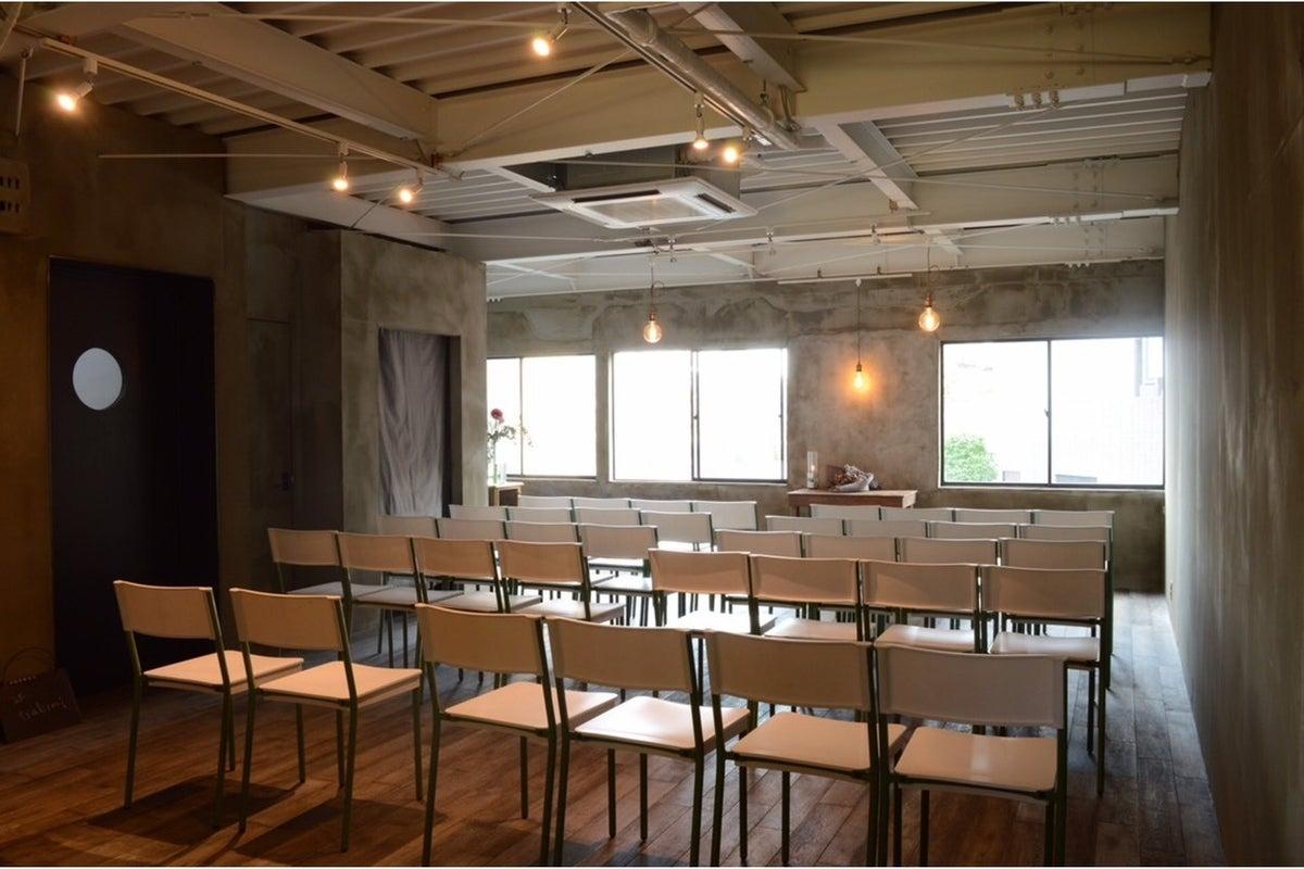 tsukimi  :Live&speace&cafe です。ギャラリー、Live、会議、撮影 の写真
