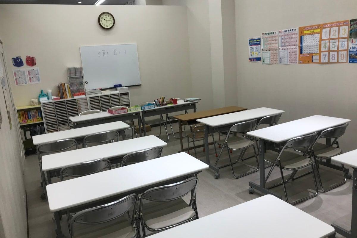 栂・美木多駅前 商業施設トナリエ栂・美木多3F 書店内にある貸し教室です の写真