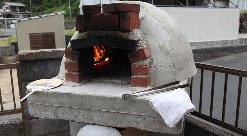 本格的な手作りピザ窯設備・bbqグリルあり・焼き鳥もできます。ご家族、お仲間でどうぞ。