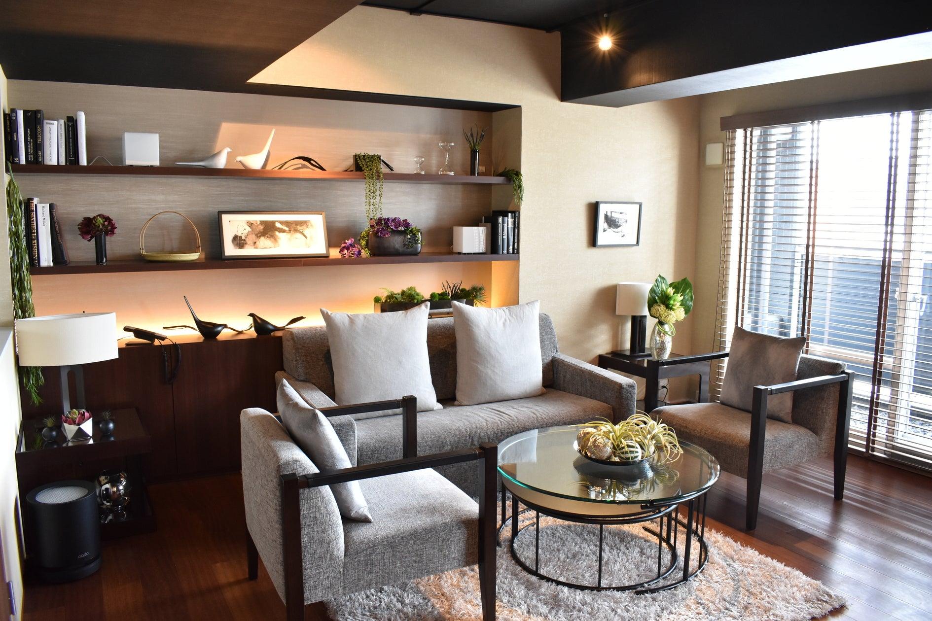 特別割引中!【六本木・西麻布】デザイナーズホテル内の一室 スカイツリーも見渡せる13階の個室ラグジュアリースペース! (ホテル&レジデンス六本木【サロン1310号室】) の写真0