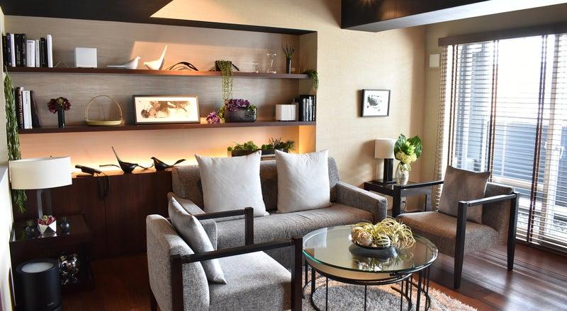 【六本木・西麻布】デザイナーズホテル内の一室 スカイツリーも見渡せる13階の個室ラグジュアリースペース!