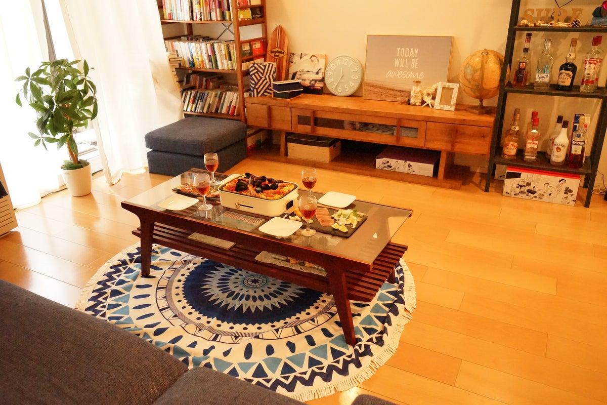 【銀座・東銀座・京橋・有楽町】銀座一丁目でママ会・女子会・友達との料理イベントができる! の写真