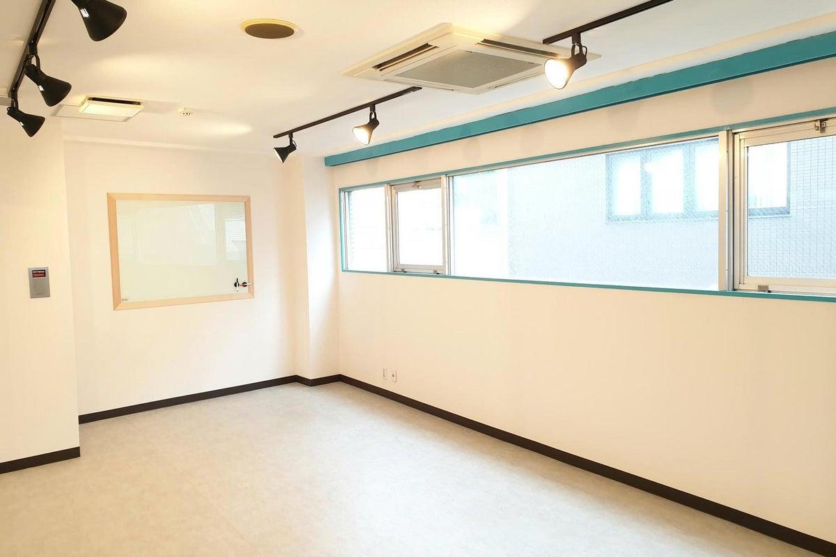 スタジオ/ 大部屋 窓あり/換気可能/飲食物可能 の写真