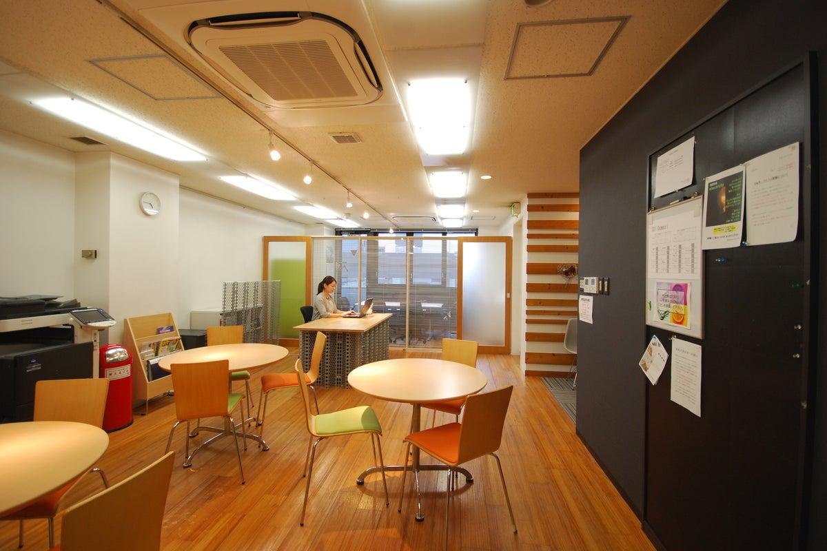 SO!oomori 小会議室 の写真
