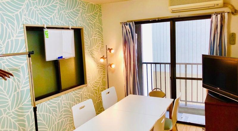 名古屋市中心街!伏見駅徒歩約5分/6名迄利用可能/24時間営業/完全個室/飲食持込可能!