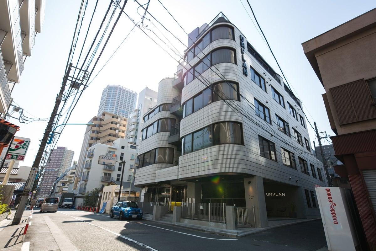 秋の特割中🍁最大40名収容👬新宿三丁目8分🚶♂️都心部屋上貸切👌撮影場所として人気🎥パーティーもOK🍷Wi-Fi📶 の写真