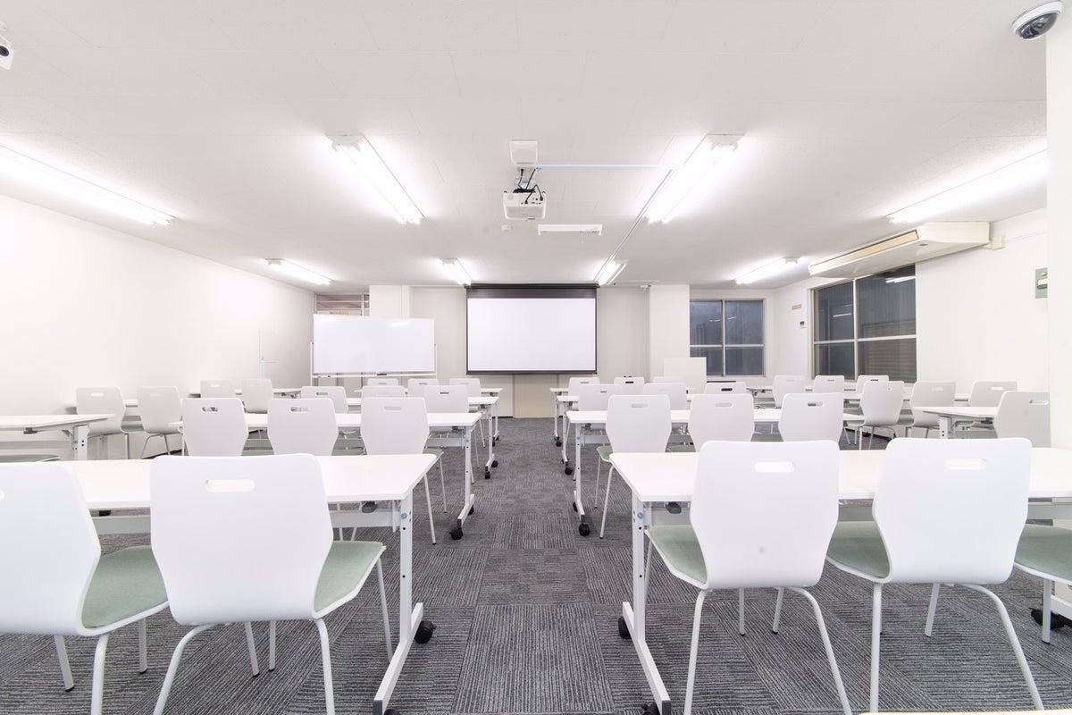 みんなの会議室 赤坂【赤坂駅徒歩3分】 の写真