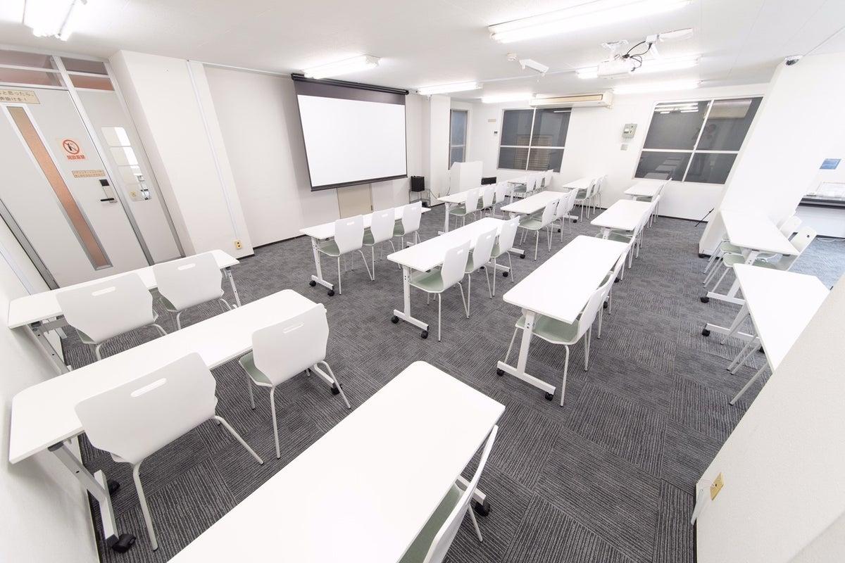 みんなの会議室 赤坂【赤坂駅徒歩3分!プロジェクター等無料備品あり!】 の写真