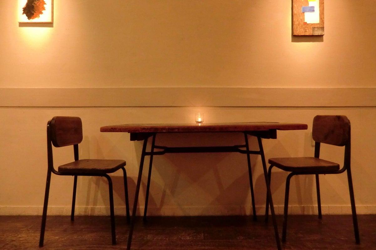 【池袋駅徒歩8分】ギャラリーカフェ&バーで展示や貸切パーティー!撮影・会議などにも の写真