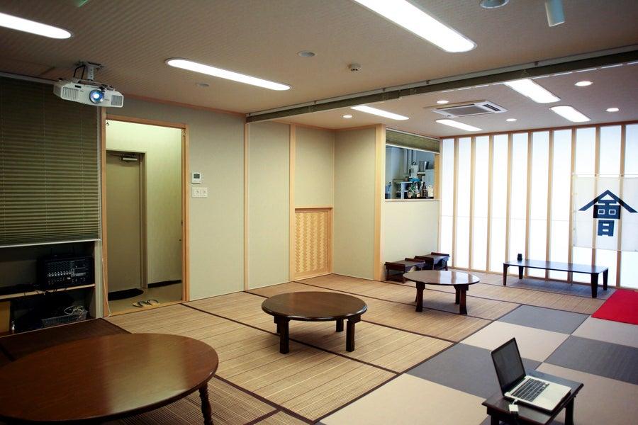 御茶ノ水駅からすぐ!外国の方にも喜ばれる茶室、バーカウンター付き和風空間(レキシズル) の写真0