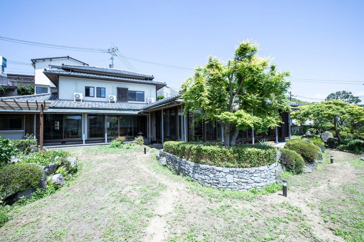 HafH Nagasaki - Garden まるごと貸切 の写真