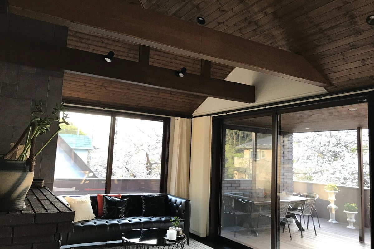 鎌倉山ハウススタジオ の写真