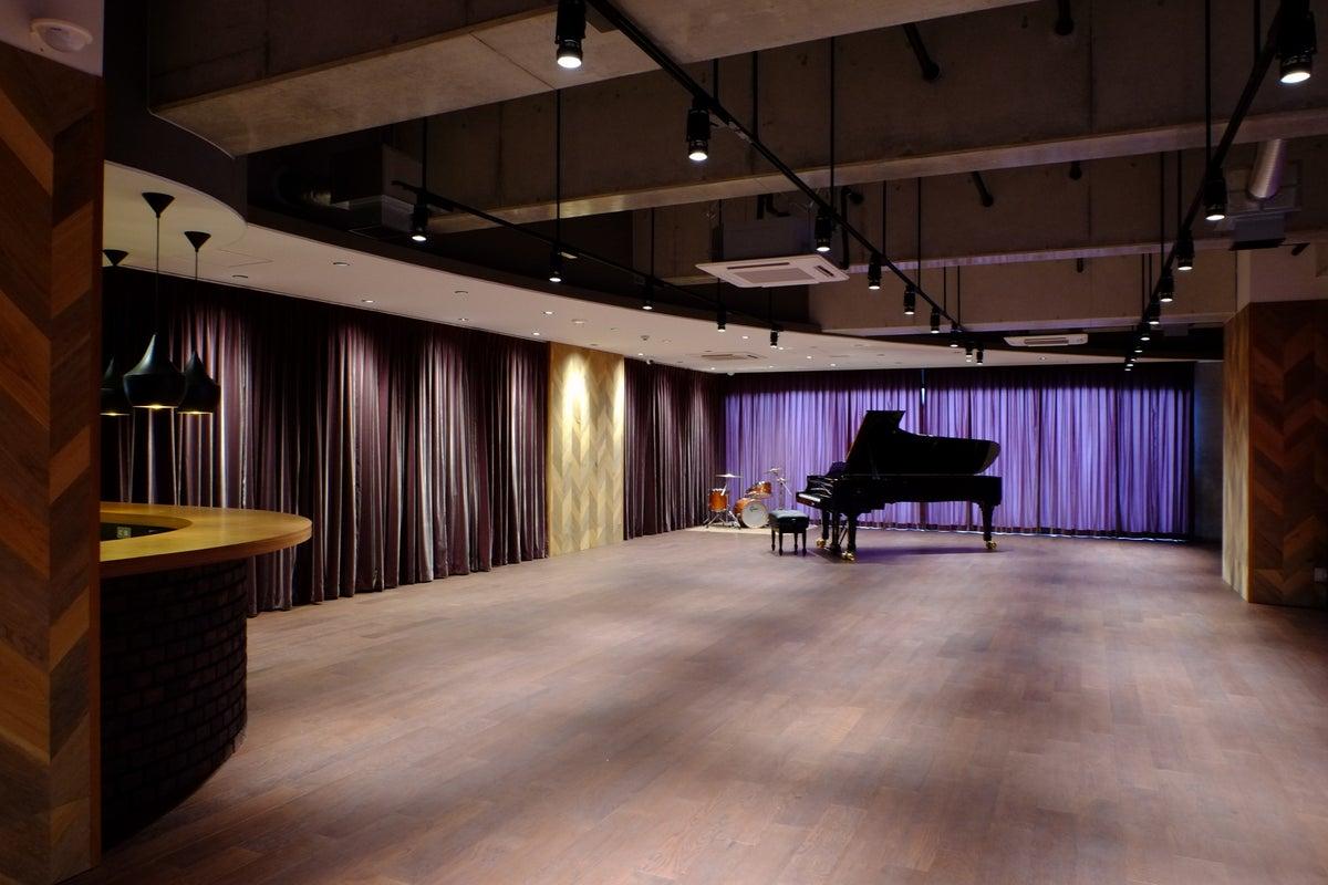 宇都宮の街ナカにスタイリッシュなレンタルスペース「STUDIO P5」オープン! の写真