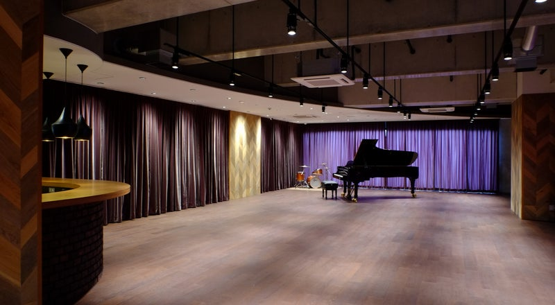 宇都宮の街ナカにスタイリッシュなレンタルスペース「STUDIO P5」オープン!