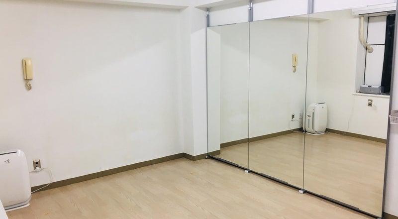 【6月2日に新規オープン!】<横浜駅徒歩6分>ダンスができるレンタルスタジオ※横浜駅で最安値級の価格です