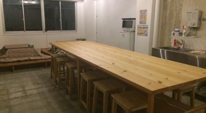 キッチン付きレンタルスペース Matty's Kitchen(マティーズキッチン)
