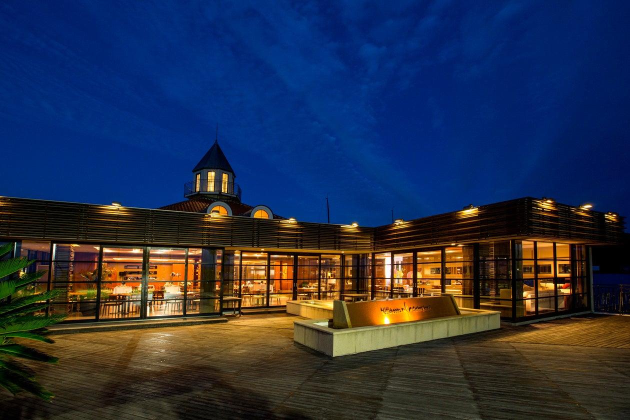 【長崎】ザ プライベートヴィラ@天窓から陽光が降り注ぐ明るく開放的な空間(THE VILLAS(長崎)) の写真0