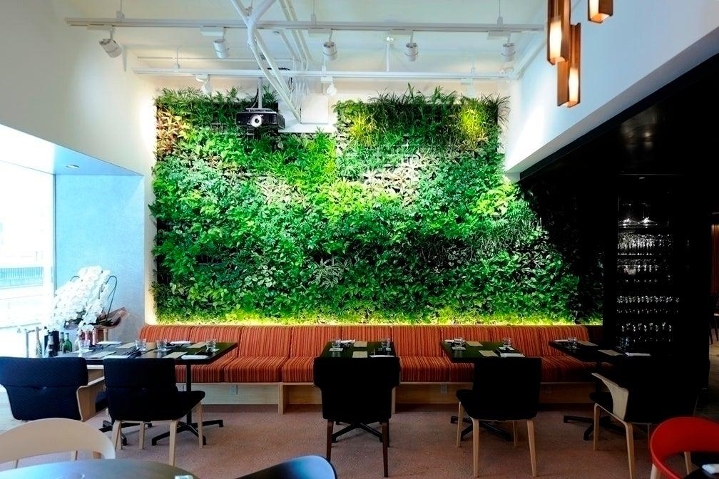 【六本木・西麻布】デザイナーズホテルのレストランで会議や撮影はいかがでしょうか? の写真