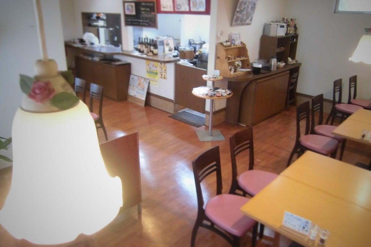 【東海市 キッチンHabataki】店舗フロア貸し切り 歓送迎会、イベント利用に!  の写真