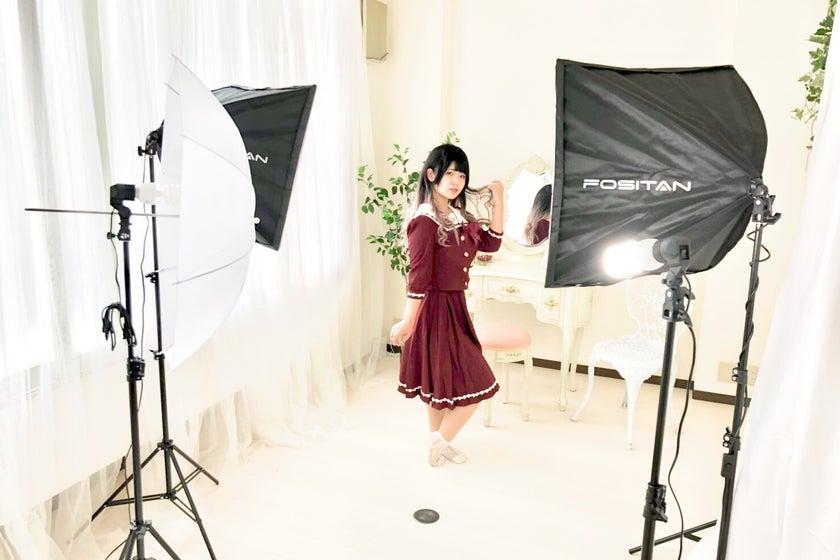 コスプレ撮影に!オタロードすぐ!クロマキーも可能な撮影スタジオ!パーティやボドゲもOK【Viva日本橋】 A室(パーティーやオフ会に!会議や打ち合わせ、セミナーにも使えるマルチスペース「Viva日本橋」B室) の写真0