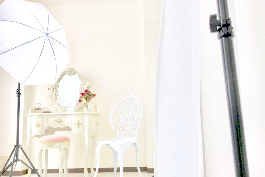 【難波】貸衣装・ボードゲーム追加♪コスプレ撮影&パーティに!クロマキーもOK【Viva日本橋A室】 の写真