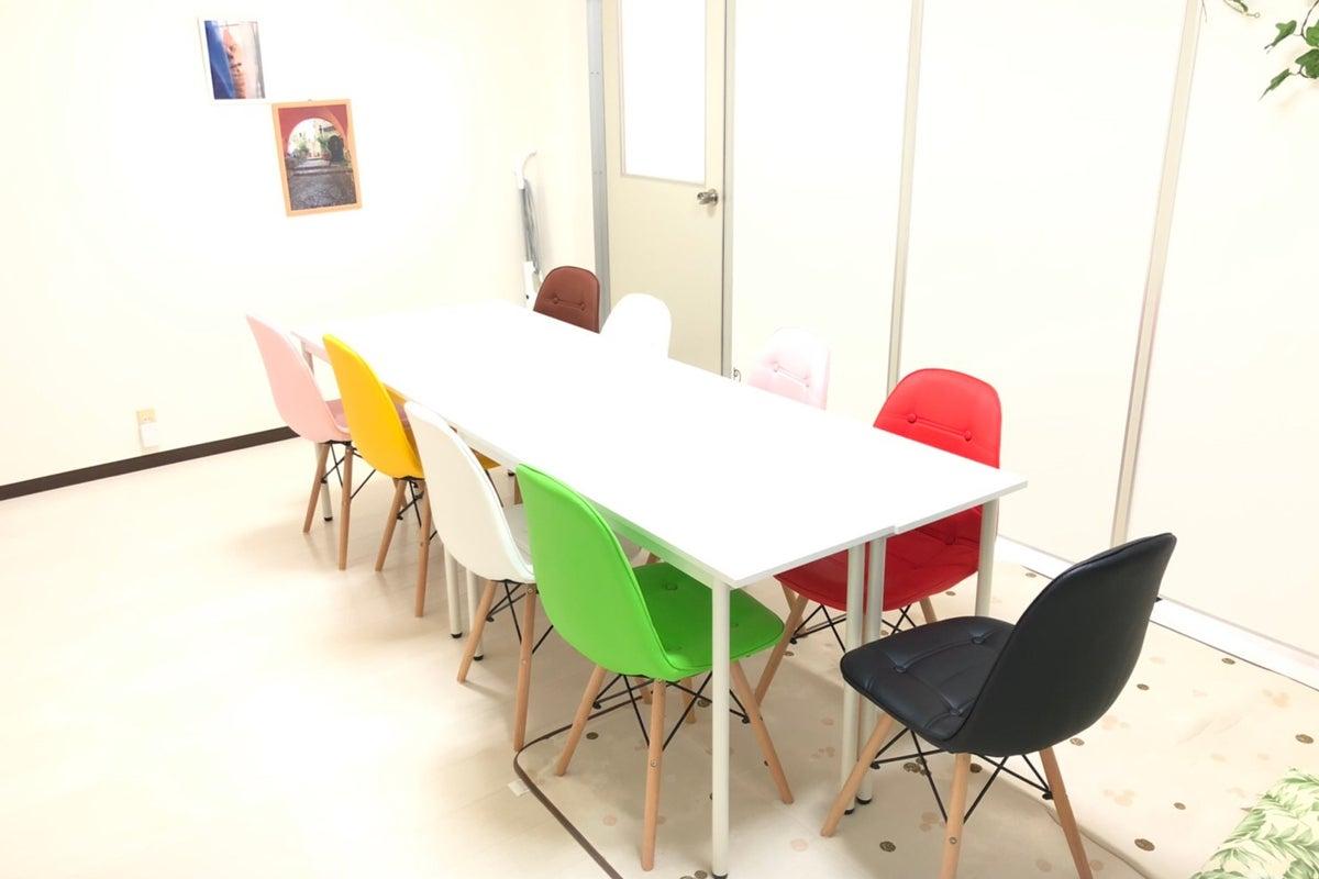 パーティーやオフ会に!会議や打ち合わせ、セミナーにも使えるマルチスペース「Viva日本橋」B室 の写真