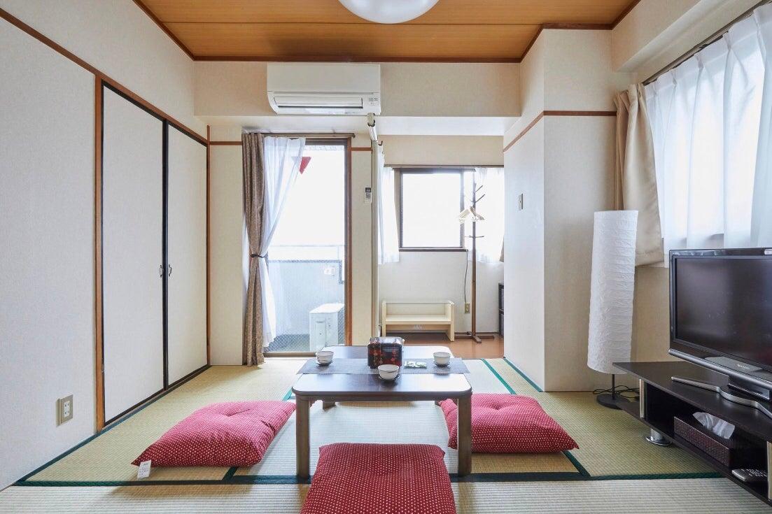 キッチン付きリラックススペース!女子会・誕生日会・ママ会コスプレ撮影・会議利用などに の写真