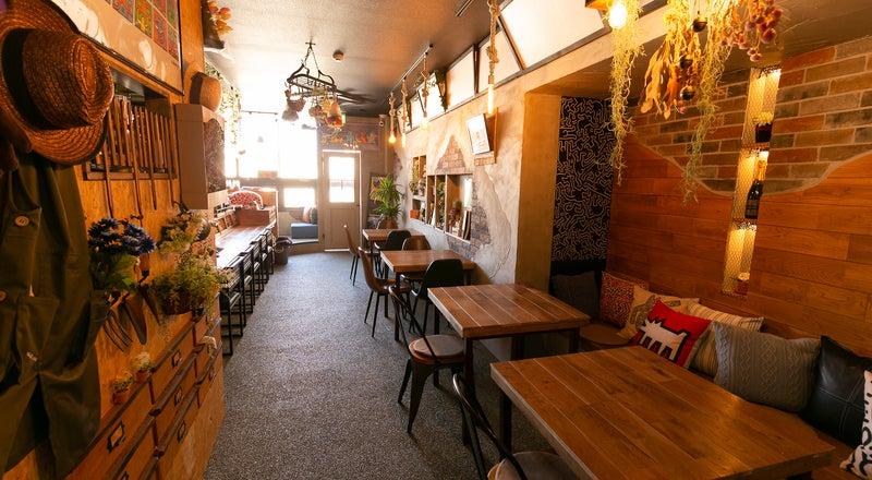 「香川・高松・まちなか」SNS映えするカフェgardeん。撮影、セミナー、ホームパーティーなどにも。