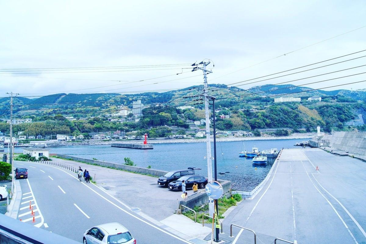 海を一望できる港のシェアスペース!企業合宿、リモートワーク、会議室利用からイベント利用などに! の写真