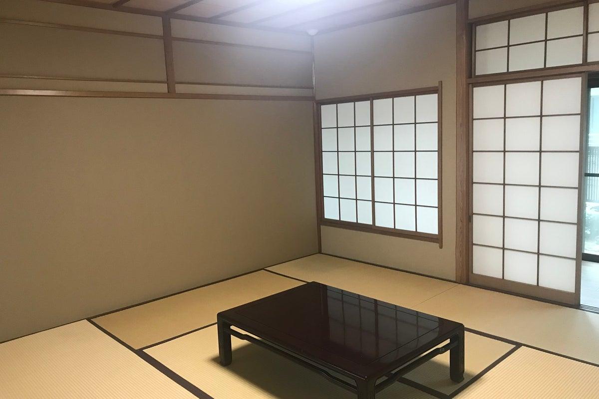 【桜木町・みなとみらい】駅近の和室空間でお茶会・撮影・稽古はいかが? の写真
