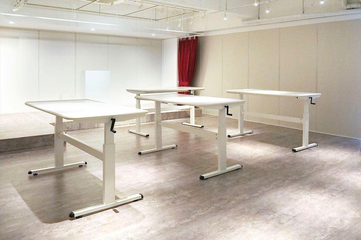 【JR根岸駅徒歩1分】[M6D]ホール・スタジオ・スペースでLIVE・会議・展示会できます! の写真