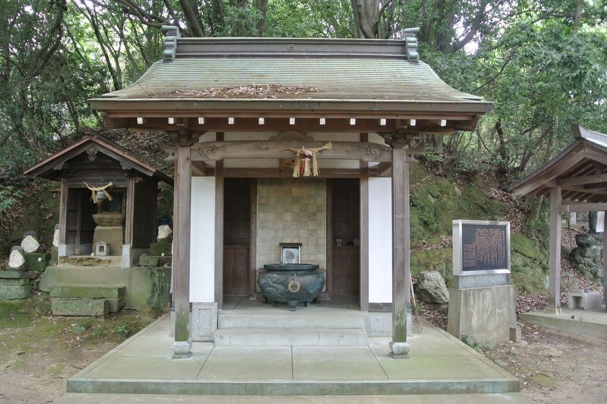 姪浜駅10分「探題神社」「埴安神社」映像、写真撮影、コスプレ撮影 の写真