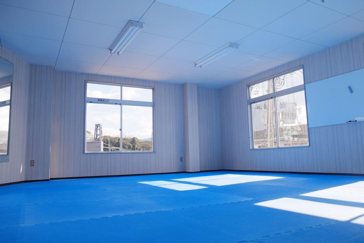 ヨガやダンススタジオとしても最適です。 の写真