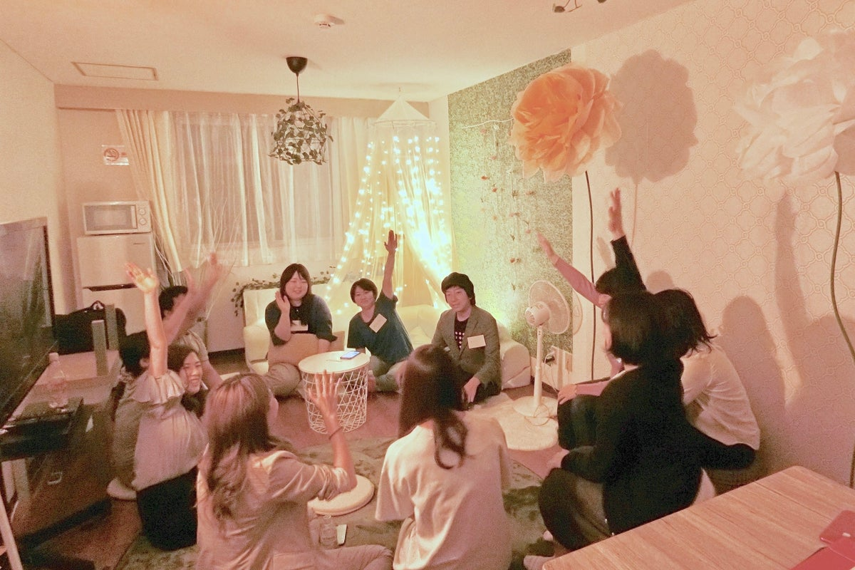 『サンク@栄』【伏見・栄】❁フォトジェニックな空間❁《女子会・ママ会》子連れもOK◎駅近で超好立地! の写真