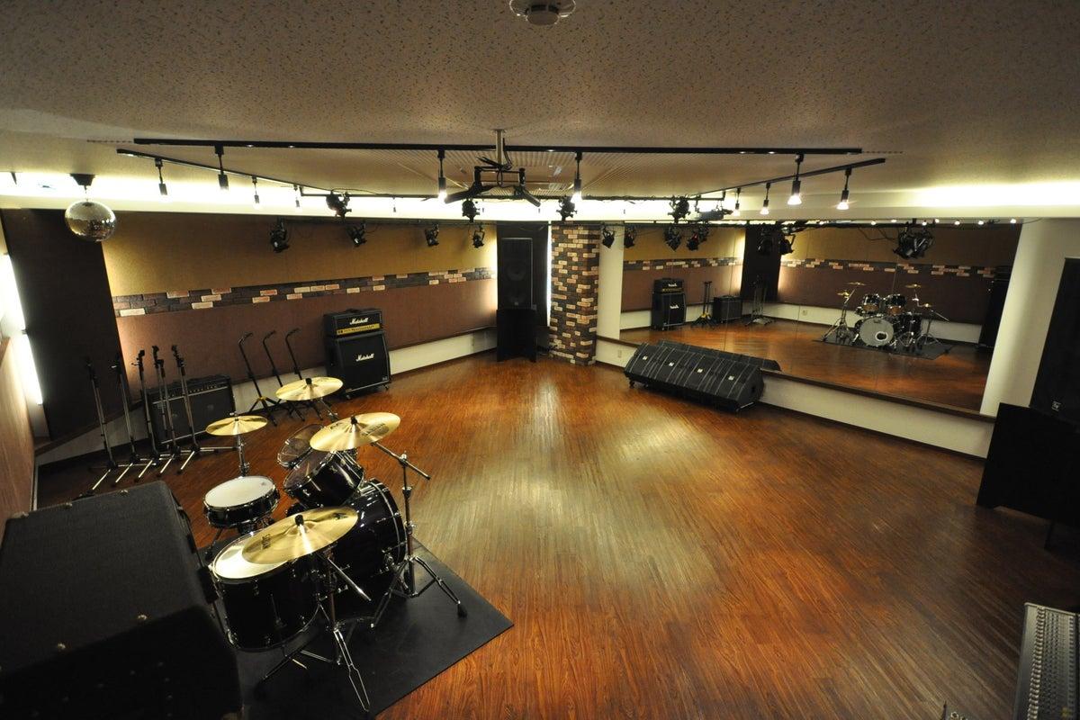 船橋駅徒歩5分!24時間営業の音楽・ダンススタジオ!【K1スタジオ】 の写真