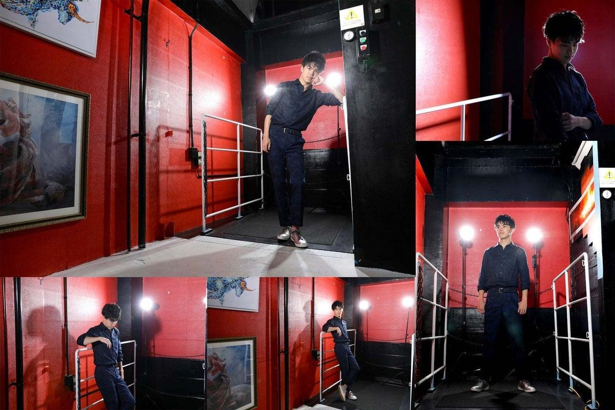 【新規キャンペーン中】980円~ 蒲田駅5分 機材無料 撮影 展示 物販 商用利用可 路面 の写真