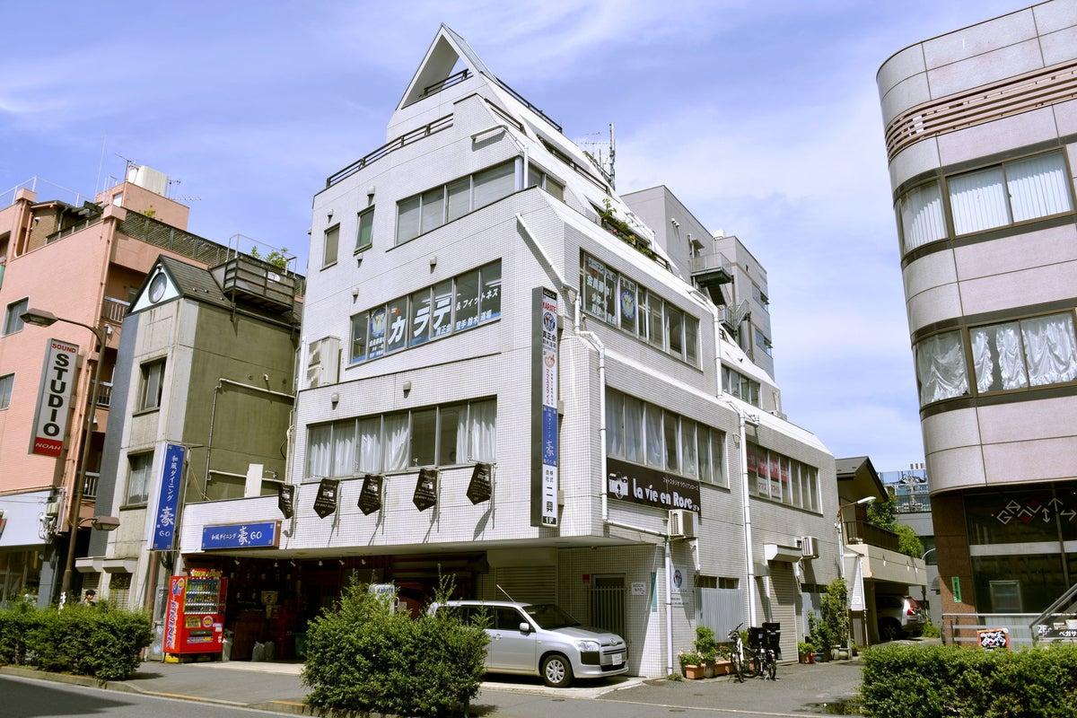 高田馬場駅より徒歩5分広いスペースで各種イベントやスポーツに!会議利用に!撮影、ロケに! の写真