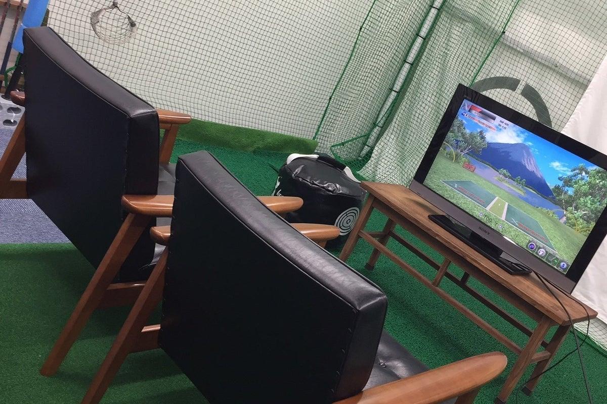 ゲームスペース1号室 (OUT) - スマートショット新宿 の写真