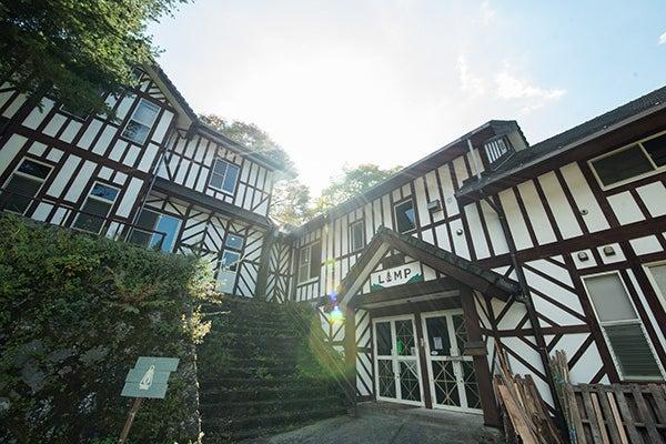 まるでドイツのような山奥のゲストハウス!コスプレ撮影やパーティーやイベントにも! の写真