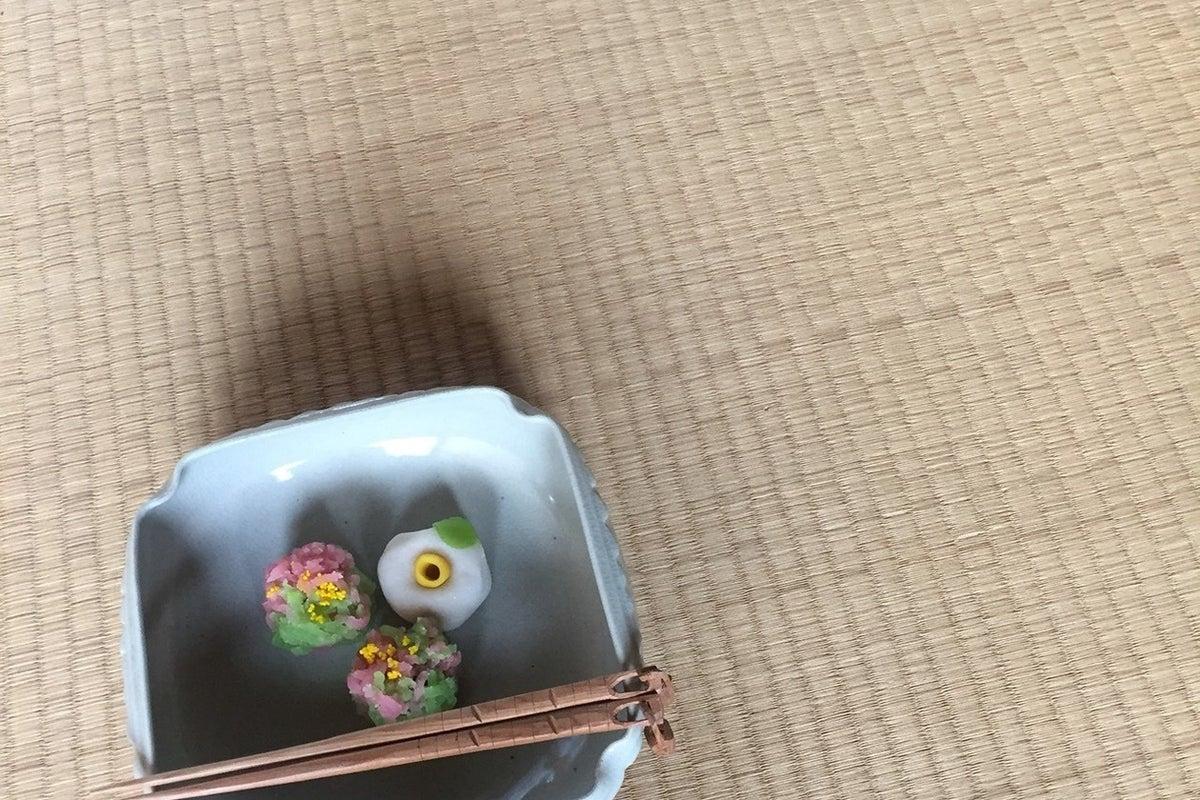 おばあちゃんの茶室 女子会・撮影・お茶会・茶道体験も! の写真