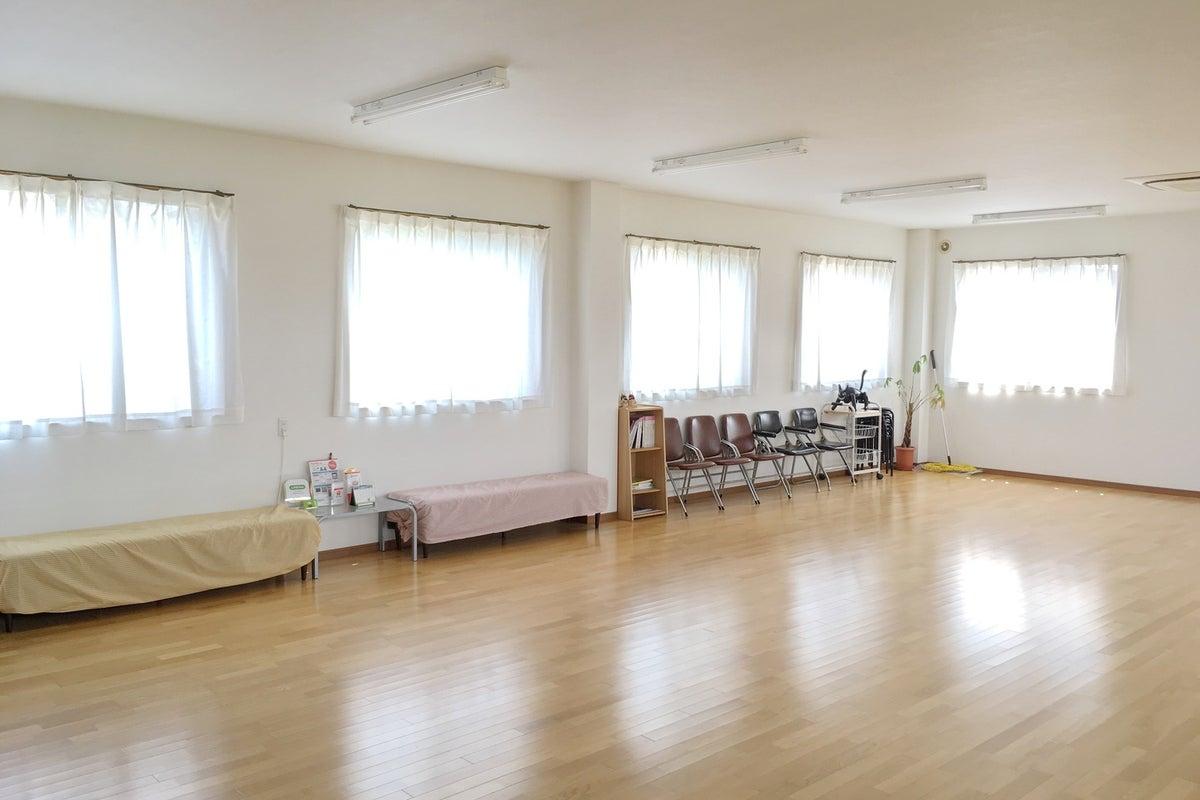 【浜松ICから車5分】 25坪の広々ダンススタジオで、ヨガやダンスはいかがですか? の写真