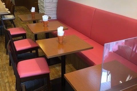 毎週火曜日に利用可能 キッチン付きカフェ女子会、ママ会などご利用にいかがでしょうか? の写真
