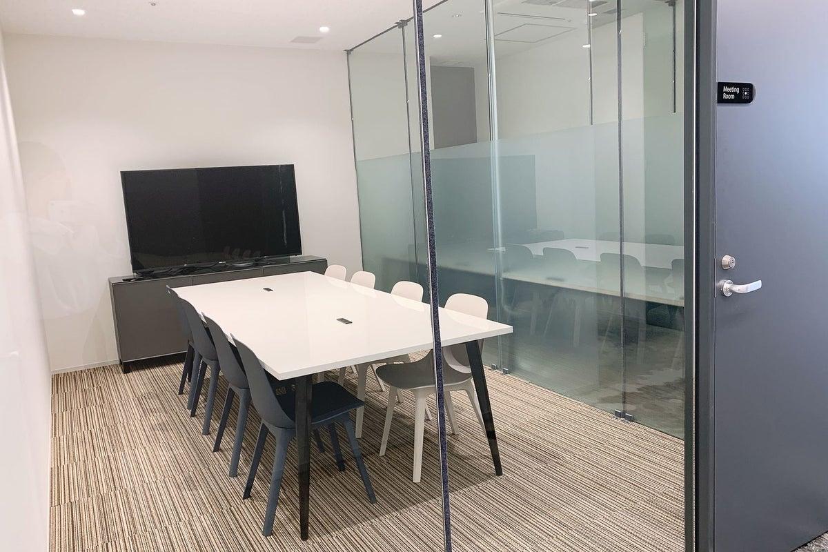 貸し会議室【大会議室】 - ATOMica - 宮崎市中心部【宮崎ナナイロ東館8階】※ドンキのビルです。 の写真