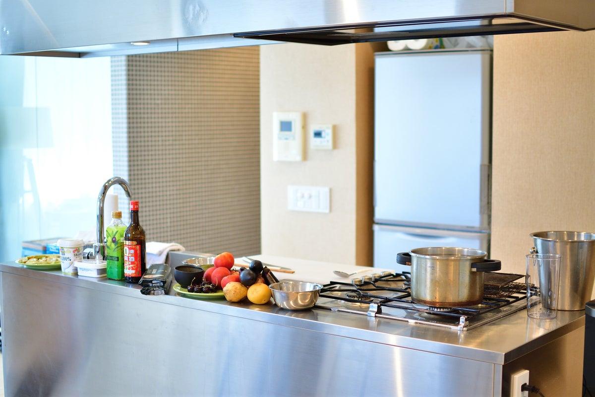 【六本木】デザイナーズ ラウンジスペース ~写真撮影や会議、料理教室に~【六本木ヒルズ徒歩1分】 の写真