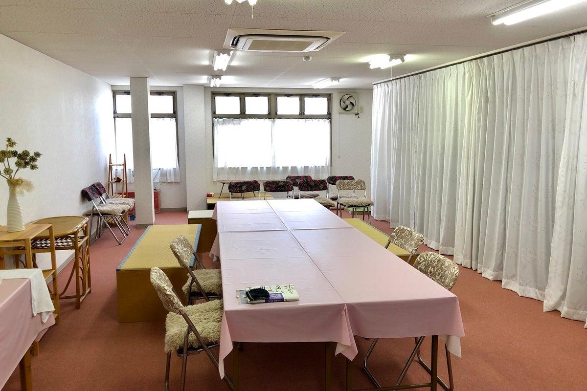 【レンタルスペース】大阪・神戸・京都・奈良アクセス便利な多目的スペース!国道2号線沿い! の写真