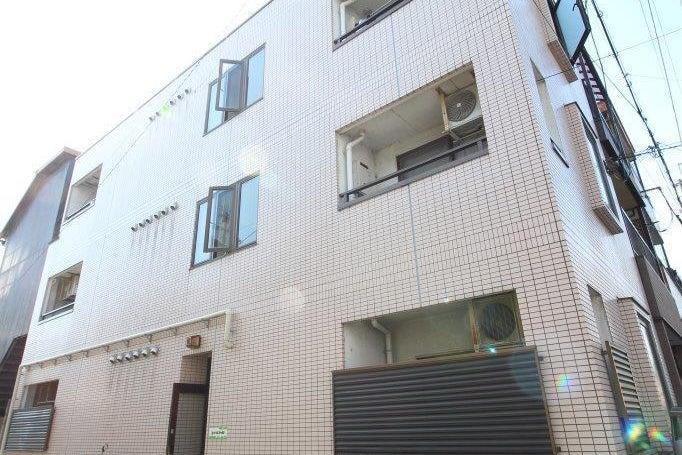 京阪七条駅徒歩3分。家具家電、WIFI完備のマンション。 の写真