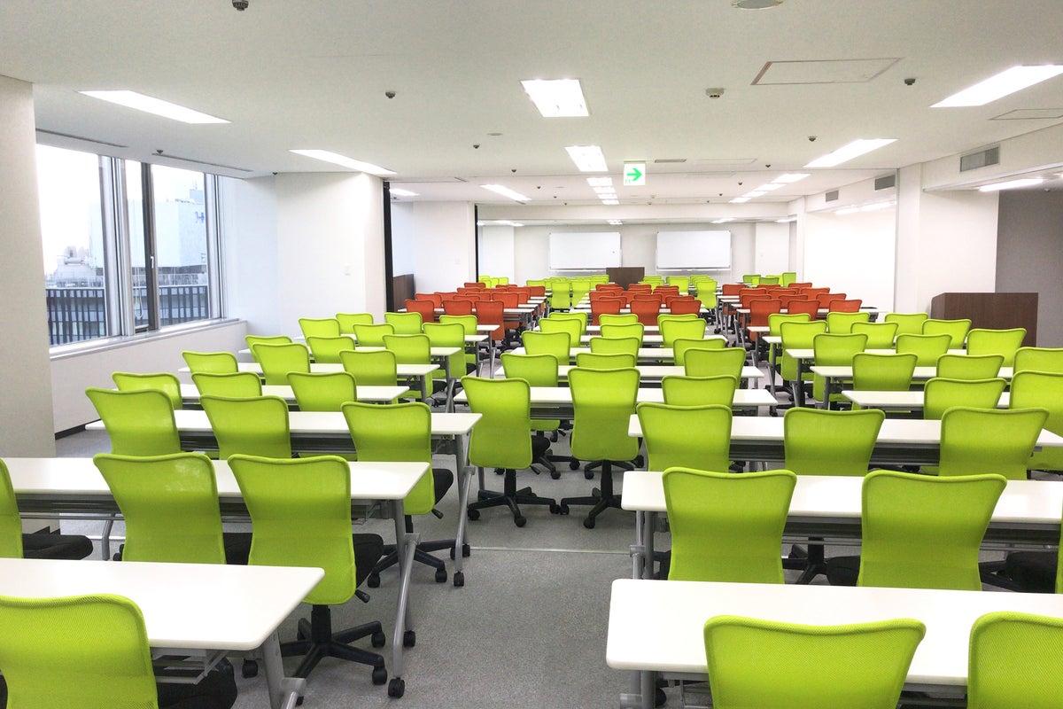 【大阪駅前】81+82+83 会議や研修、セミナーでのご利用にぴったりです。 の写真