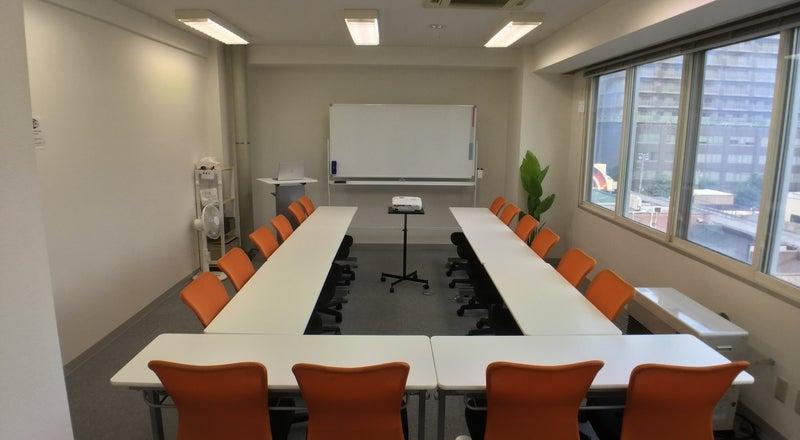 《あいあい会議室 狸小路》約40平米の広い多目的スペースをお気軽にご利用いただけます